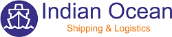 Indian Ocean Shipping & Logistics Logo